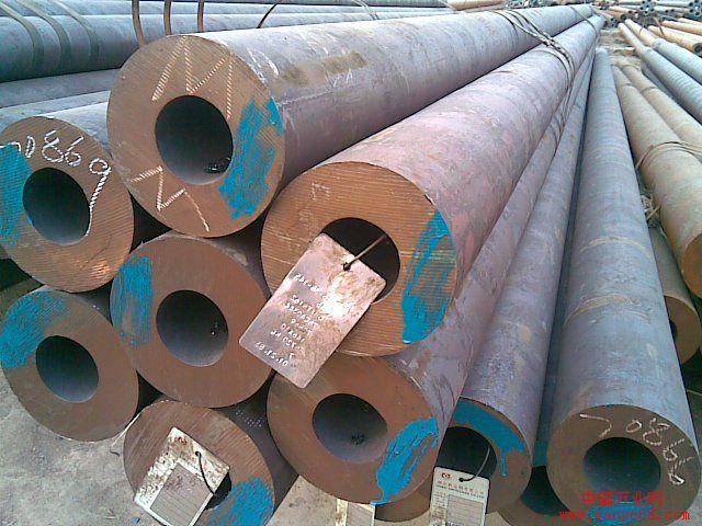 无锡厚壁钢管