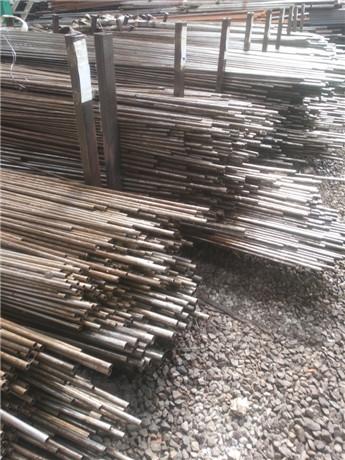 无锡精密钢管-油管切割倒角加工